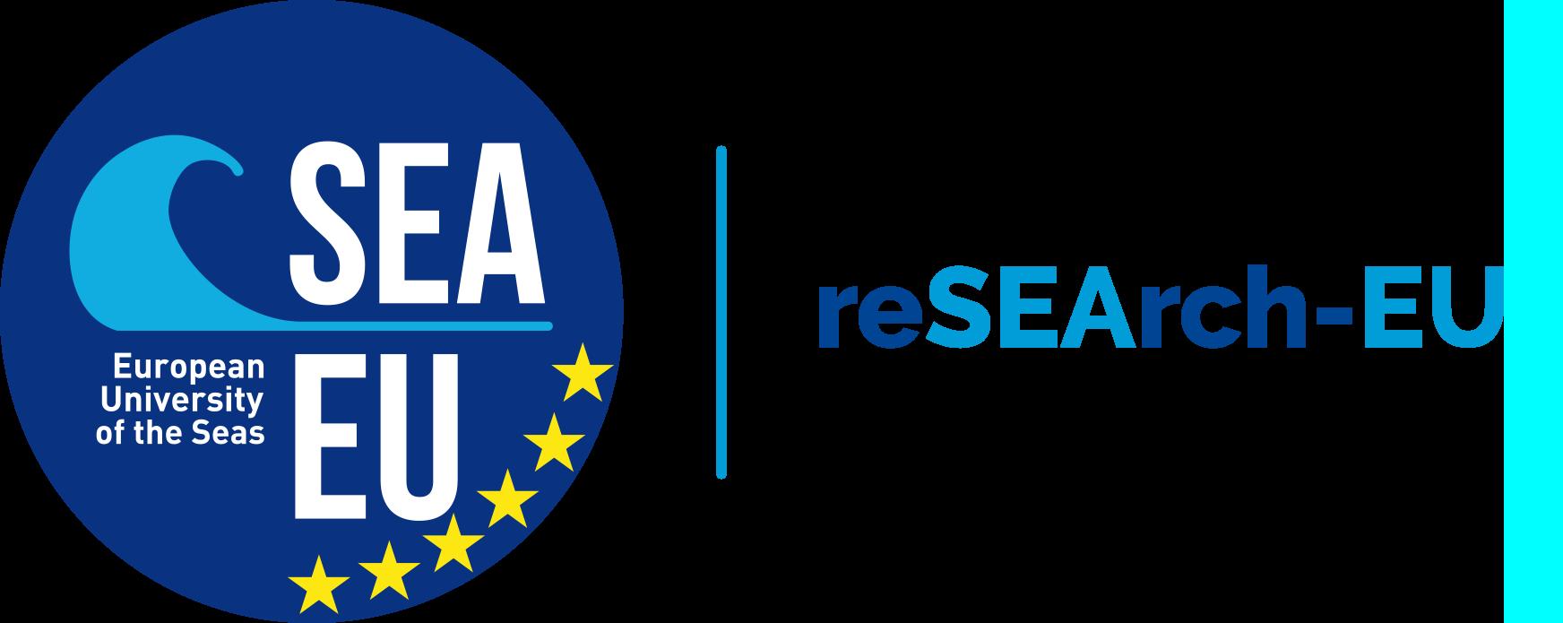 logo research sea eu