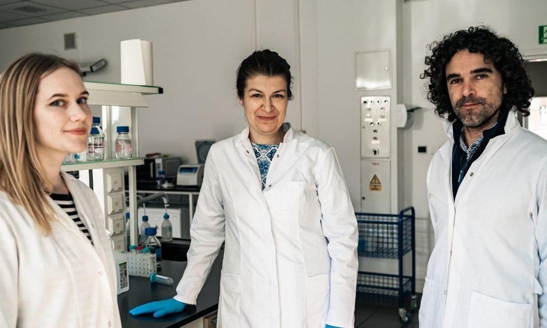 Wywiad z dr Davidem Salibą z Uniwersytetu Maltańskiego o badaniach w ramach SEA-EU Research Seed Fund